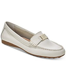 Giani Bernini Dailyn Memory Foam Loafers, Created for Macy's