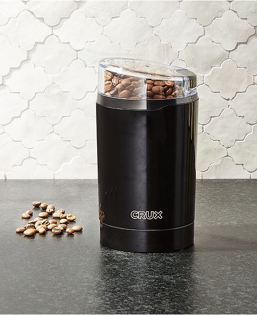 Crux 14626 Coffee Grinder, Created for Macy's