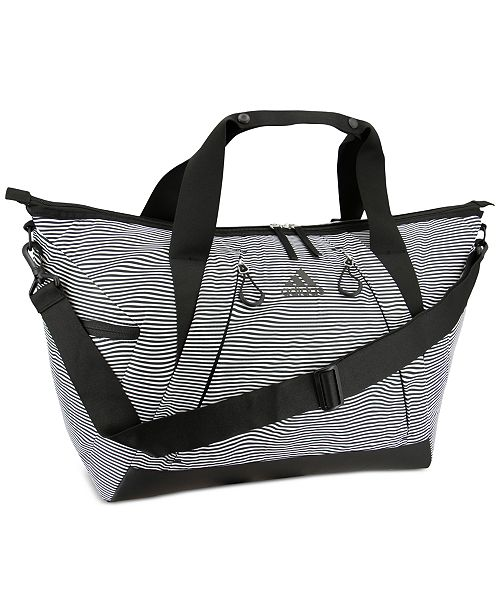 124daa306 adidas Studio II Duffel Bag & Reviews - Women's Brands - Women ...