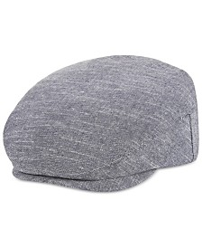 Country Gentlemen Men's Roderic Driving Cap