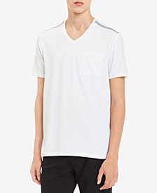 Calvin Klein Men's Pocket T-Shirt