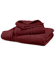 Hotel Collection Quick-Dry Supima® Cotton Bath Towel, Created for Macy's