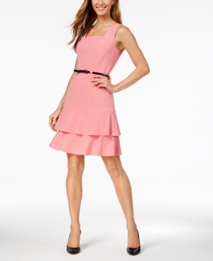 Nine West Tiered Fit...
