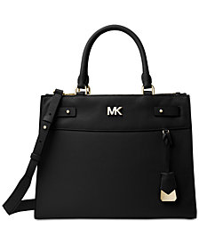MICHAEL Michael Kors Reagan Large Satchel