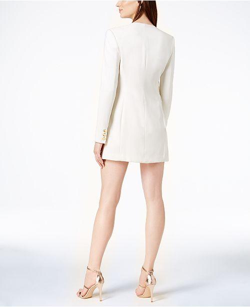 c2b18a26d46 Rachel Zoe Betty Double-Breasted Suit Dress   Reviews - Dresses ...