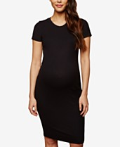 660abaac268cc Dresses Maternity Clothes For The Stylish Mom - Macy's