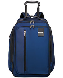 "Tumi Merge 21"" Wheeled Backpack"