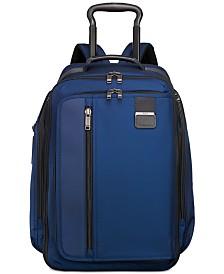 """Tumi Merge 21"""" Wheeled Backpack"""
