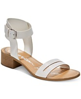 5239b093a3187 American Rag Alecta Ankle-Strap Sandals