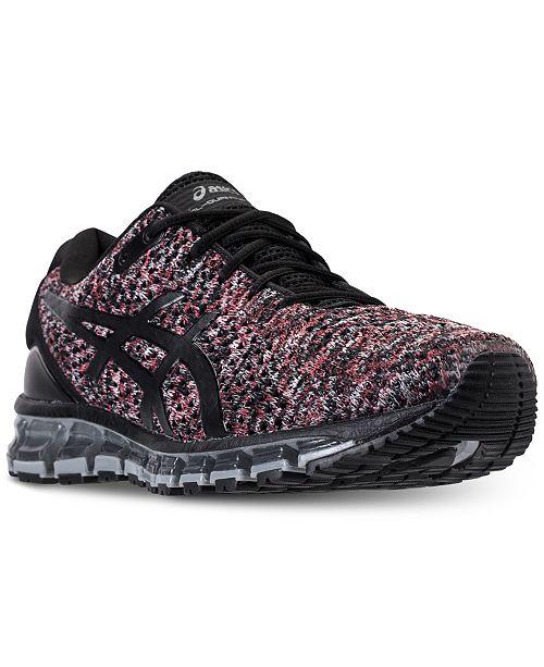 Asics Men's Gel-Quantum 360 Knit Running Sneakers from Finish Line