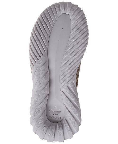 best loved 072c8 847d9 adidas Big Boys' Tubular Doom Sock Primeknit Casual Sneakers ...