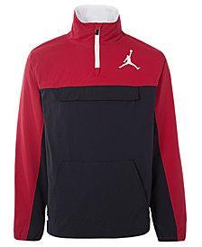 Jordan Air Jordan 90s Popover Jacket, Little Boys