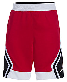 Jordan Rise Diamond Shorts, Big Boys