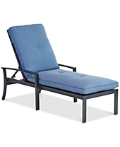Chaise Lounges Clearance Closeout Patio Furniture Macy S