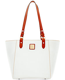 Dooney & Bourke Janie Pebble Small Tote