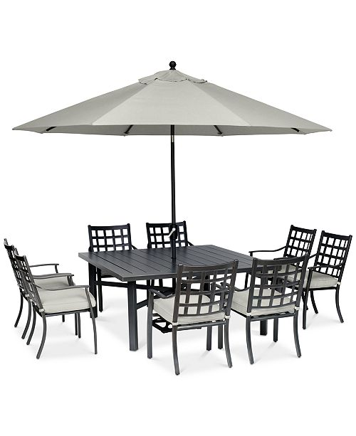 Furniture Highland Outdoor Dining