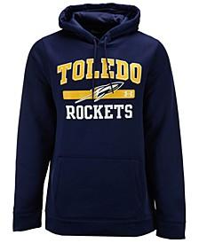 Men's Toledo Rockets Speedy Armour Fleece Hoodie