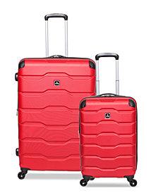 Tag Matrix 2 Hardside Expandable Luggage Collection