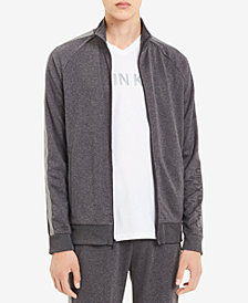 Calvin Klein Men's Track Jacket