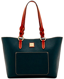 Dooney & Bourke Patterson Tammy Medium Tote