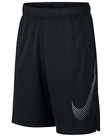 Nike Dry Training Shorts, Big Boys