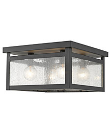 Livex Milford Ceiling Flush Mount