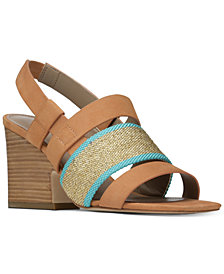Donald J. Pliner Mae Dress Sandals