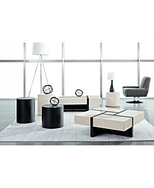 Emerton Table Furniture Collection