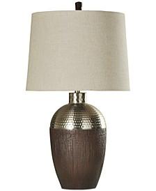 Harbin Table Lamp