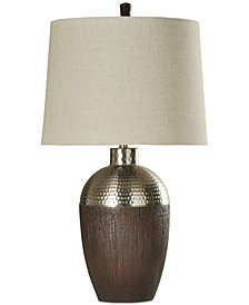 Stylecraft Harbin Table Lamp