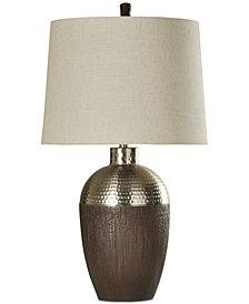 Stylecraft Harbin Table Lamp