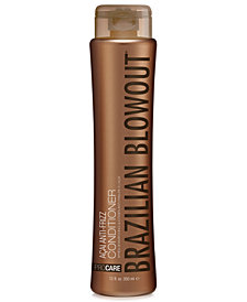 Brazilian Blowout Açai Anti-Frizz Conditioner, 12-oz., from PUREBEAUTY Salon & Spa