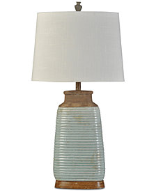 Stylecraft Armond Table Lamp