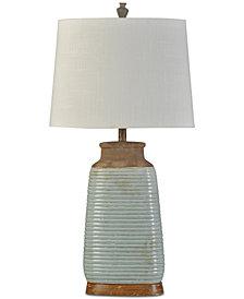 Stylecraft Armond Table Lamp