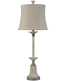 Stylecraft Chrystal Table Lamp