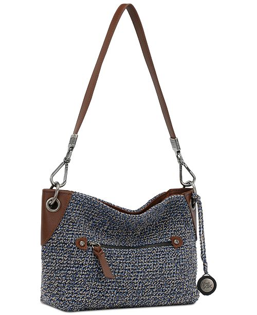 ... The Sak Indio Crochet Bag 53926c5a76341
