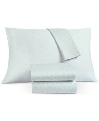 CLOSEOUT! Laguna 4-Pc. Queen Sheet Set, Created for Macy's