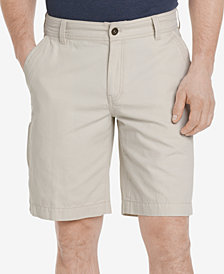 "G.H. Bass & Co. Men's Terrain 10"" Canvas Shorts"