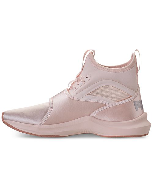 e7bd5063a0b Puma Women s Phenom Satin EP Casual Sneakers from Finish Line ...