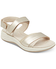 Easy Spirit Draco 3 Wedge Sandals