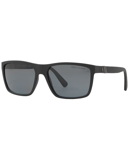 71406c1a1edf Polo Ralph Lauren Sunglasses, PH4133 & Reviews - Sunglasses by ...