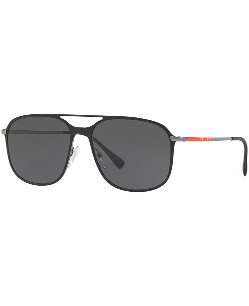 7aad8cd81467 ... Prada Linea Rossa Sunglasses