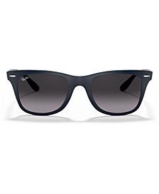 Sunglasses, RB4195 WAYFARER LITEFORCE