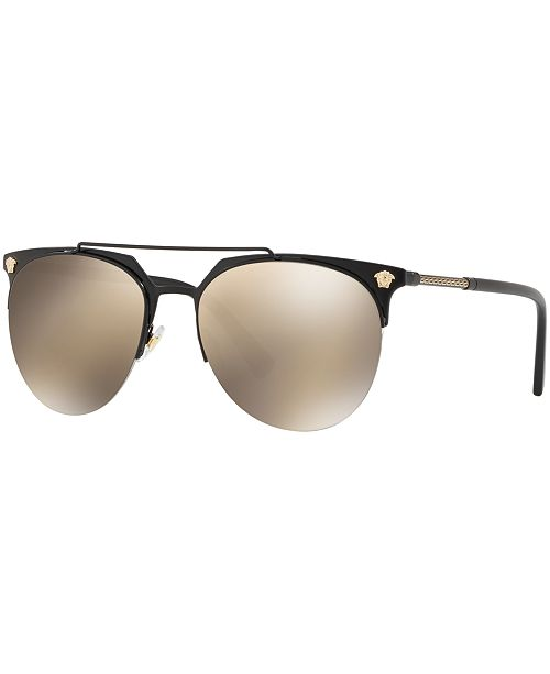 f0757cd5c5 Versace Sunglasses