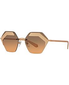 Polarized Sunglasses , BV6103