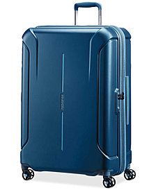 "American Tourister Technum 28"" Hardside Spinner Suitcase"