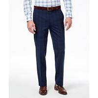 Deals on Ryan Seacrest Distinction Mens Ultimate Modern-Fit Stretch Suit Pants