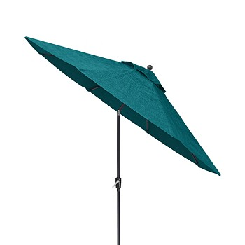 Glenwood Outdoor 9' Auto-Tilt Umbrella