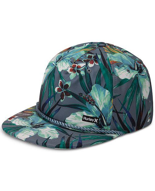 Men S Dri Fit Garden Hat