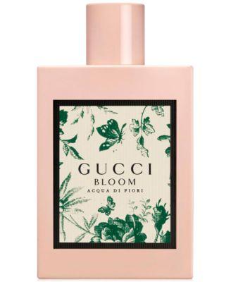 Bloom Acqua di Fiori Eau de Toilette Spray, 3.3-oz.